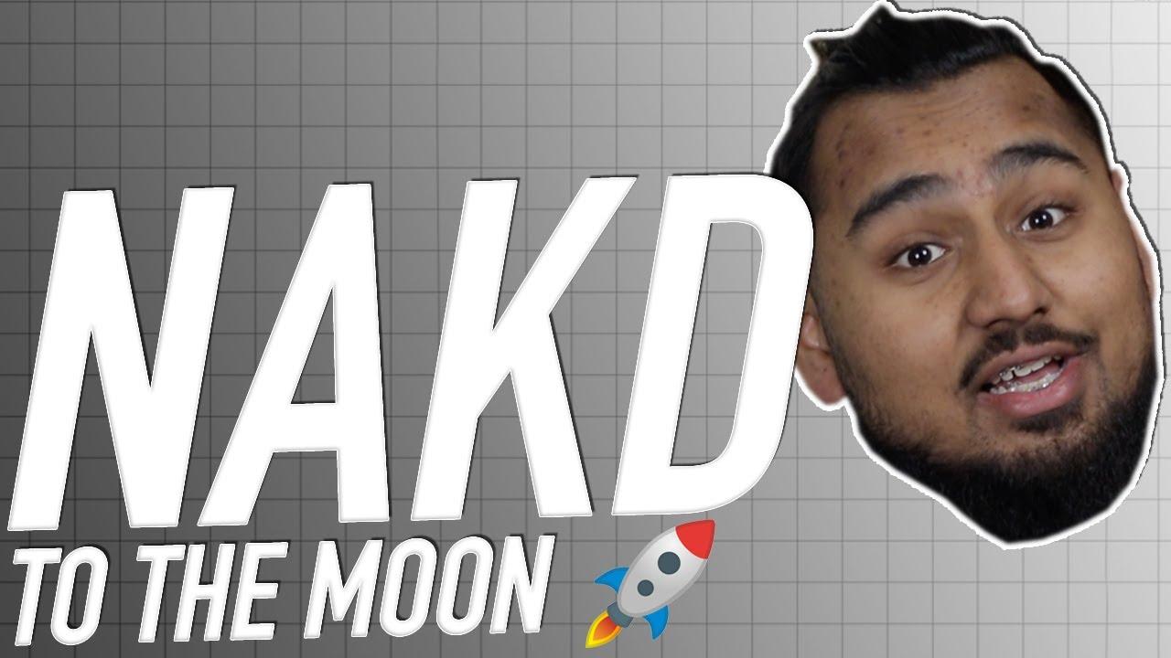 Naked Stock to $10?! (NAKD) | NAKD Stock Forecast