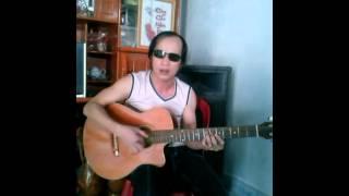 Đời tôi cô đơn guitar-Hữu Du