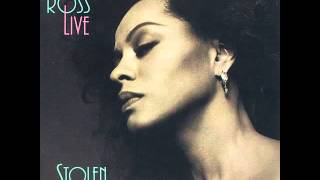 Diana Ross - What A Little Moonlight Can Do (Live Version)