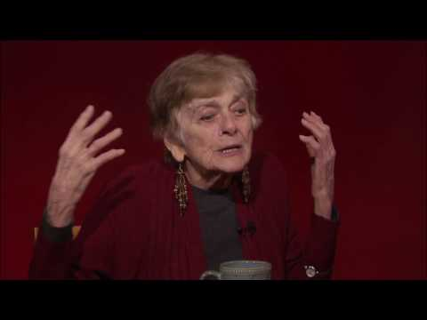 Eldridge & Co: Frances Fox Piven, Graduate Center/CUNY