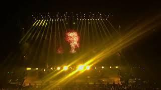 The Maroon 5 Concert