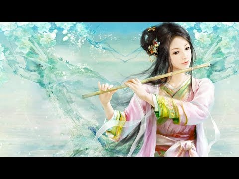 1 Hour Best Relaxing Music for Stress Relief | Beautiful Chinese Music【BGM】