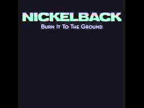 Nickelback - Burn It To The Ground + Download Link