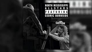 "North Mississippi Allstars featuring Cedric Burnside - ""Catfish"""