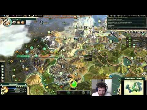 Game 255: Ottomans Part 8