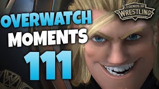 Overwatch Moments #111