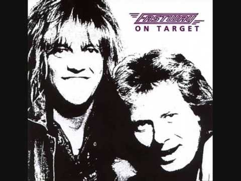 Fastway  Two Hearts