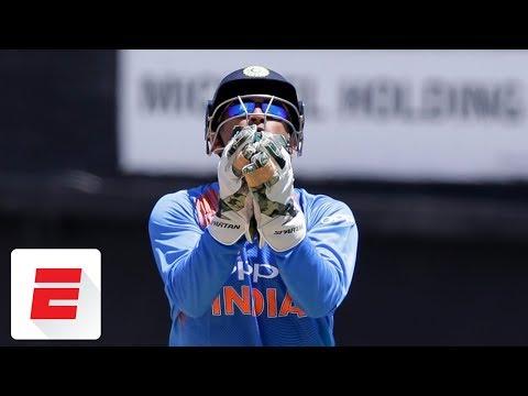 Has India Cricket Star Mahendra Singh Dhoni Become A Defeatist? | Cricinfo | ESPN