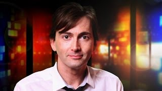 THE REAL HISTORY OF SCI FI w/ David Tennant, Nathan Fillion & More - Sat APR 19 BBC AMERICA