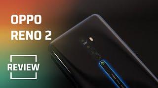 Đánh giá chi tiết Oppo Reno 2