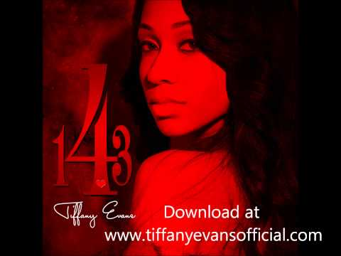 2. Do Better- Tiffany Evans [