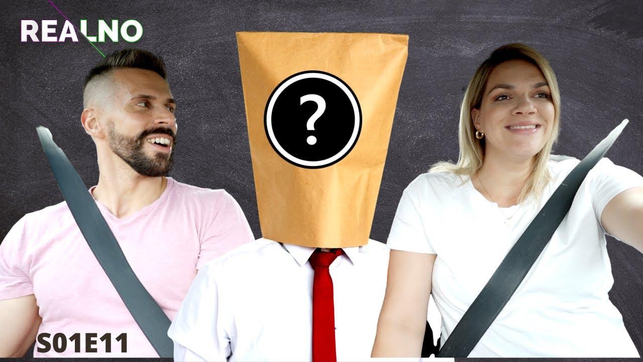Download Upao nam nepozvani gost u auto! 👱🏻♀️👱🏻| REALNO S01E11