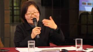 Young Mi Lee: La cárcel del feminismo y pensamiento decolonial