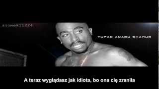 2pac - Who Do You Love? [NAPISY PL]