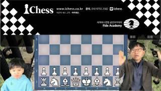 [방과후 체스교실] 컴퓨터 체스와 대국해서 이기는 방법