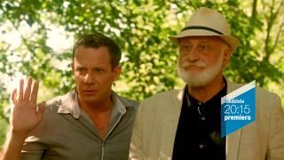 """""""Blondynka"""" – zwiastun odc. 3, sezonu VII"""