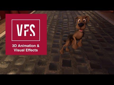 Spicy Please - Vancouver Film School (VFS)