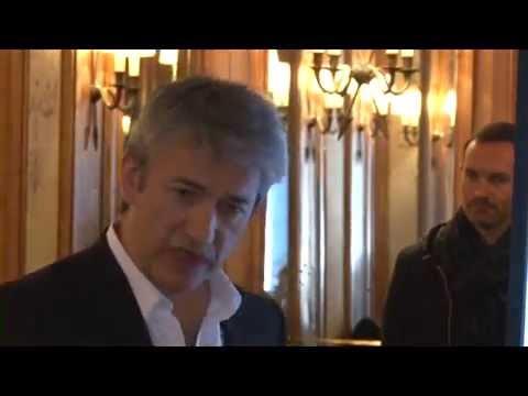 Conférence de presse liberté Sociale du 22 10 2014
