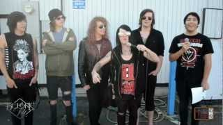 BEFORE YOU FALL INTERVIEW! | TELLE SMITH | CONCEIVER | SUMERIAN RECORDS