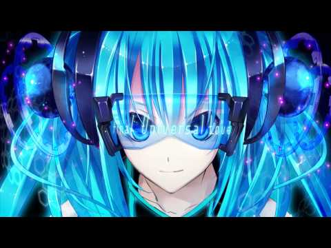 Nightcore  One More Time