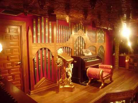Decoretro decoracion tematica pub irland s the kingdom - Decoracion pub irlandes ...
