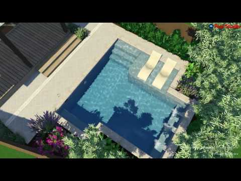 Specialty Pools & Outdoor Living, LLC.  -  Works of Art  - Swimming Pool Design and Landscape