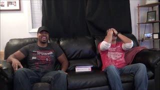 UFC 207:  Cruz vs. Garbrandt & Nunes vs. Rousey REACTION!!!