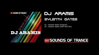 Dj Aramis - Sylenth Gates (3AM Tech Mix)