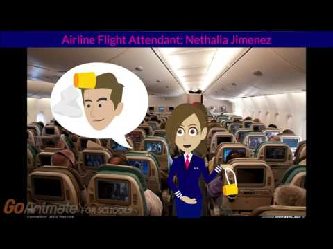 Oceanic Airlines In-Flight/Pre-Flight Safety Video Airbus A380-800 Aircraft (UPDATED/FIXED)
