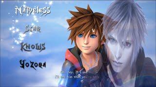 Kingdom Hearts 3 Nameless star and Yozora Theory!