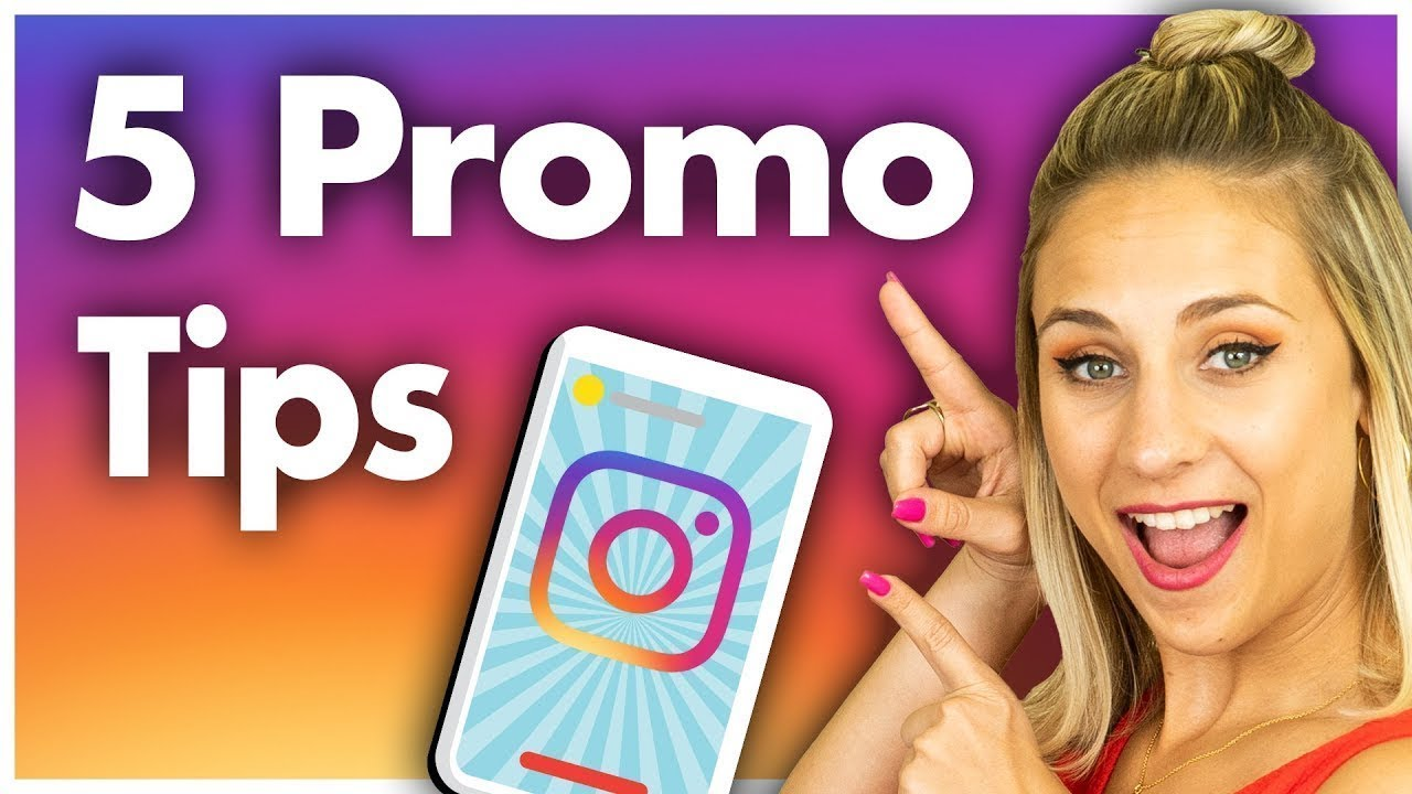 5 ways to improve your instagram marketing social media examiner How To Use Instagram Stories To Promote Your Products 5 Power Tips Youtube