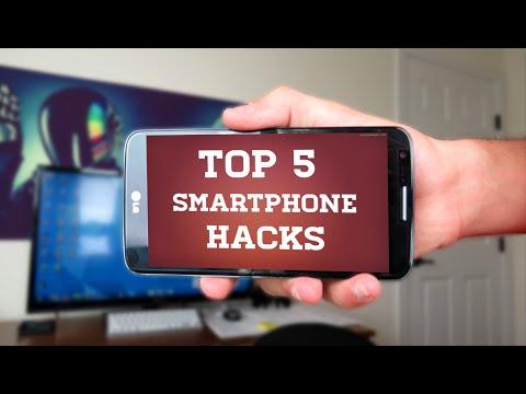 top-5-smartphone-life-hacks!