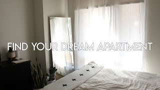 HOW TO FIND AN APARTMENT | post-grad in DC