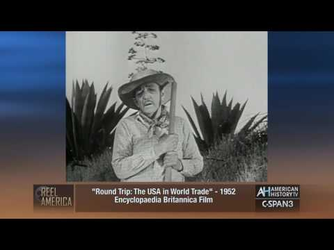 1950s Educational Films about Foreign Trade - Preview