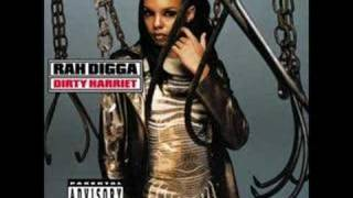 Rah digga - lesson of the day