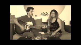 Desde Que Te Vi - Natalino - Cover by Selyne & Danny