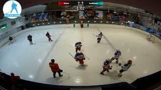 Шорт хоккей Мастер-Тур матч Молот ЯрКлимат