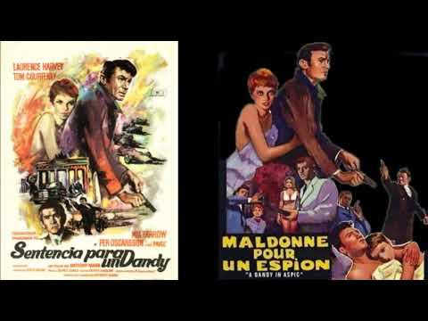 Download A Dandy in Aspic 1968 music by Quincy Jones