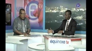 JOURNAL 20H - EQUINOXE TV DU MARDI 05 DECEMBRE  2017