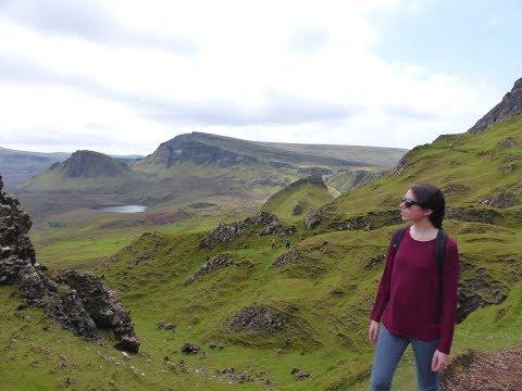 Exploring Scotland: Isle of Skye & the Highlands