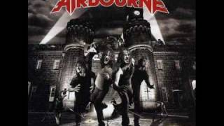 Airbourne - White Line Fever