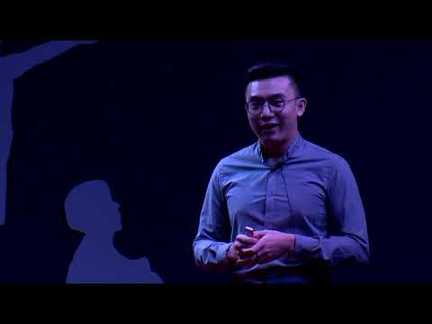 Architecture Tomorrow:Developing Our Identities in Buildings for Myanmar | Zaw Lin Myat | TEDxYangon