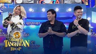 Wackiest moments of hosts and TNT contenders | Tawag Ng Tanghalan Recap | January 21, 2020