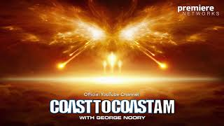 COAST TO COAST AM - April 02 2017 - BIBLICAL PROPHECY