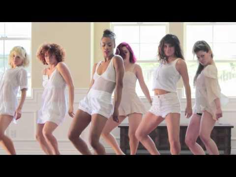 """Keyshia Cole """"Take Me Away"""" by Alex Bullon"""