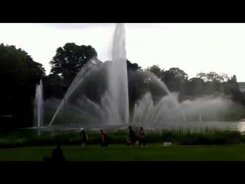 Plant und Blumen Park Hamburg