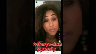 "It's Going Down! Reality Star Farrah Abraham Will Be Fighting Against Nicole ""Hoopz"" Alexander For B"