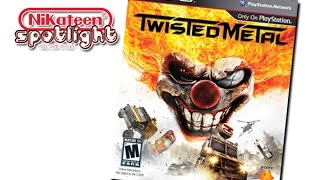 SVGR - Twisted Metal (PS3)