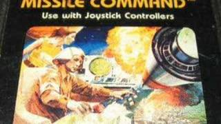 Classic Game Room - MISSILE COMMAND for Atari 2600 review