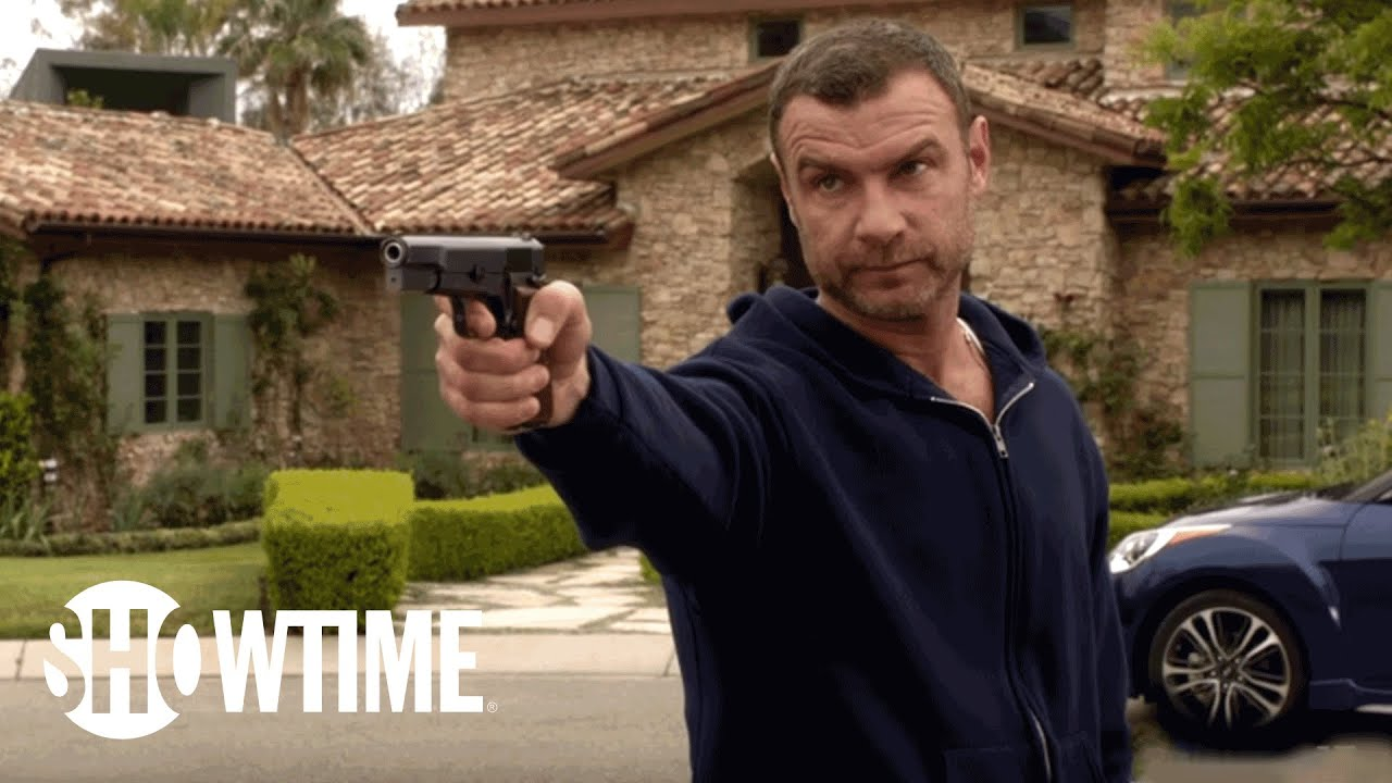 Download Ray Donovan   'Stay Away From My Family' Official Clip ft. Liev Schreiber   Season 4 Episode 6